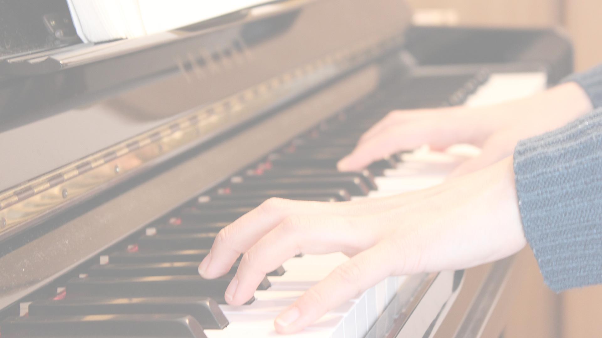 Maestosoピアノ教室